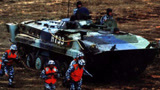 现代军队中,机械化步兵与摩托化步兵有什么区别?