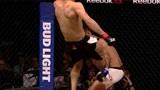 如果让UFC罗德里格兹的膝盖碰一下,会怎么样?