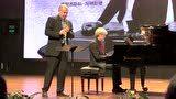 单簧管与钢琴——埃尼奥·莫里康内:电影组曲