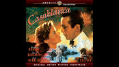 [电影原声]卡萨布兰卡 Casablanca-Play It Sam,Play As Time Goes By