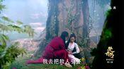 《楚乔传》太子为爱献身楚乔生命垂危,宇文玥救下楚乔