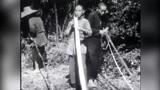 珍贵的视频记忆:1940年的成都,生产劳动几乎是肩挑背扛