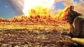 世界灾难片电影剪辑,超震撼世界末日场面,你看过几部