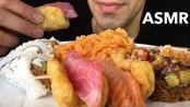 【Saudi】INARI SUSI和SPICE没有ROLLS 124S;Soft Eating Sounds;吃的声音;(2020年1月14日4时31分)