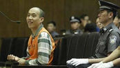 我国最嚣张的悍匪,法庭上笑着说出了一句话,当即被判死刑