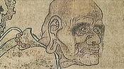 最原始的罗汉本是天竺人,现在却都是汉人,只因唐代被汉化