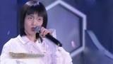 马璐深情演唱歌曲《左手指月》,一开嗓就与众不同,堪比原唱萨顶顶!