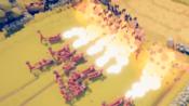 全面战争模拟器:游戏解说08火焰手推车