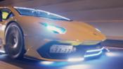 【极品飞车20】开着超跑去买早餐是中什么样的体验 Koenigsegg REGERA 399满配