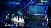 SNH48黄婷婷、林思意、谢蕾蕾、吴哲晗、张语格演唱《小夜曲》主题曲《月光下》,甜美动人,如同仙女下凡