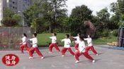 采菊苑·太极拳——扬氏24式—在线播放—优酷网,视频高清在线观看