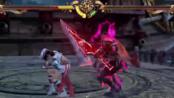 SoulCalibur 6 Throw Down杯 Thermidor (噩梦) VS AJRupture (塔利姆) 2019.3.3