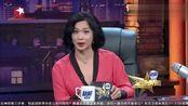 雪姨年轻时一心想要嫁给香港人,透露自己不爱当小三!