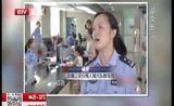 [都市晚高峰]湖南长沙:最蠢网逃!男子去派出所办身份证被民警逮个正着