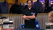 德州扑克:冠军之路的必要因素:自身实力+逆天运气