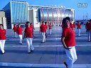春晨健身队广场舞:陪你一起看草原。(4)—在线播放—优酷网,视频高清在线观看