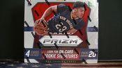 【PRIZM发展史】vo.4篮球prizm15-16球星卡拆卡录像~