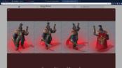 魔兽争霸3重置版:Beta数据挖掘揭示的英雄和单位模型(人族和兽族)-个人制作