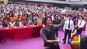 他是《古惑仔》里的陈浩南,婚后放弃生育,淡出娱乐圈