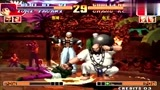 拳皇97 上海郑琦的陈国汉已经成精了打包王真的太无解