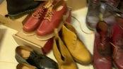 dr.martens鞋控,马丁靴,过几天做几个全网最详细的dr.martens干货知识讲解,喜欢的可以关注