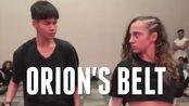 【Janelle Ginestra】Orion's Belt ft. Sean, Kaycee