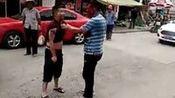 姜堰街头俩男子互捅_标清—在线播放—优酷网,视频高清在线观看