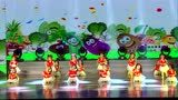 吕梁【舞+舞】艺术培训学校 舞蹈《十一点半》