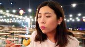 [Vlog]首次原汁原味空运来????????台湾宁夏夜市快闪新加坡啦!不用排队的道地台湾小吃都在这