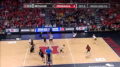 2019.12.07 内布拉斯加大学 3-1 密苏里大学 - 2019美国NCAA女排联赛