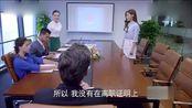 美女因学历造假要被辞退,全程英语与老外交流,总裁惊了