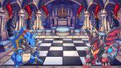 【洛克王国】娱乐视频 超级无聊花式玩耍龙之飞儿