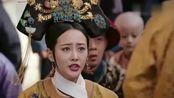 如懿传:李纯把剧中的这个角色诠释的非常好,演技不得不让人佩服