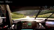 【GTS 任务挑战】6-8 马焦雷湖赛车场 30圈耐力赛 开完要蒙圈啊!