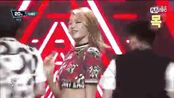[Jul_30] Mnet_M Countdown_Z.HERA_XOX (feat. Euaerin of Nine Muses)