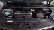 吉利嘉际1.5T手动 发动机抖动情况 1.5T 177马力 255N/m L3