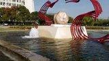 南昌工程学院水球