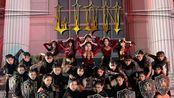 【专业cover】联合舞团翻跳,精致翻跳近乎原版 (G)I-DLE 'LION' (QD Ver). Dance Cover