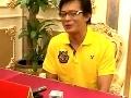 20100524香港明星足球队将来我市踢球-江门(国语)