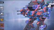 【重装上阵】新老版本机甲,分析机械腿和天行者的优劣。