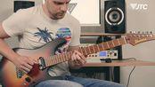和弦大师课Vol.1 Chords Masterclass - Luca Mantovanelli Vol. 1