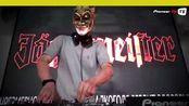 鲍里斯·布雷贾铁克诺混音现场 Boris Brejcha - Germany Techno @ Pioneer DJ TV