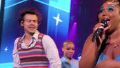 Lizzo ft. Harry Styles - Juice [LIVE @ The Fillmore Miami Beach] SiriusXM