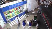 NTT超未来研究所Z「ときどき ドキドキ 心拍放送局Z」@ニコニコ超会議2015[DAY1]