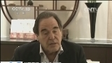 [视频]北京国际电影节:记者专访美国导演奥利弗·斯通