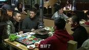 北京青年:何东南西北四兄弟在一块谈理想,很融洽