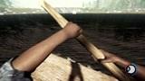 迷失森林:学习鲁滨逊,制作木浆,漂流到地中海求救