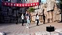 龙海蛟【MJ.KJEBO】员工大会good boy舞蹈表演