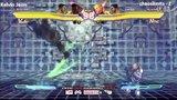 EVO2014《街霸X铁拳》 - Kelvin Jeon v chaoslimits