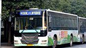 [XATR.254]西安公交315路 黄海前置DD6129B02F原速行车片段(西金路中段~中交西筑)